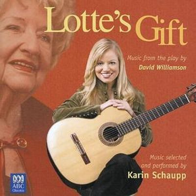 Lotte's Gift: Music from the Play