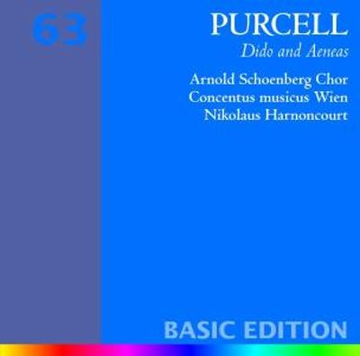 Purcell: Dido and Aeneas [Highlights]