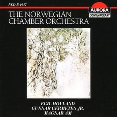 The Norwegian Chamber Orchestra plays Hovland, Germeten, Am