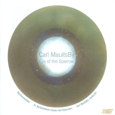 Carl MaultsBy: Eye of the Sparrow