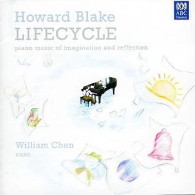 Howard Blake: Lifecycle
