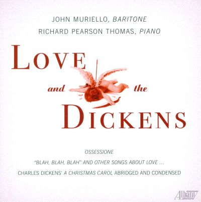 Love and the Dickens