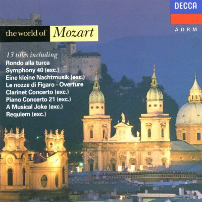 The World of Mozart