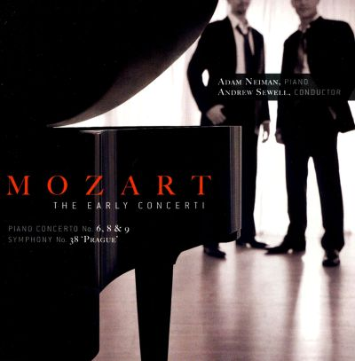 Mozart: The Early Concerti