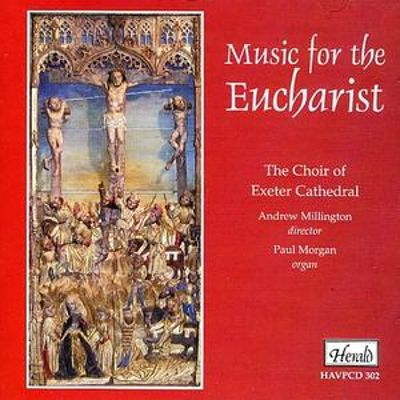 Music for the Eucharist