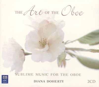 The Art of Oboe