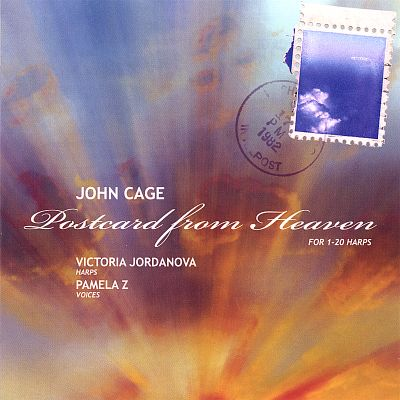 John Cage: Postcard from Heaven