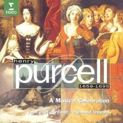 Henry Purcell: A Musical Celebration