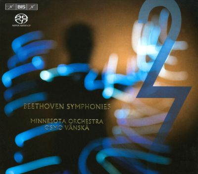 Beethoven: Symphonies Nos. 2 & 7