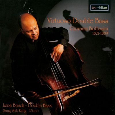 Virtuoso Double Bass