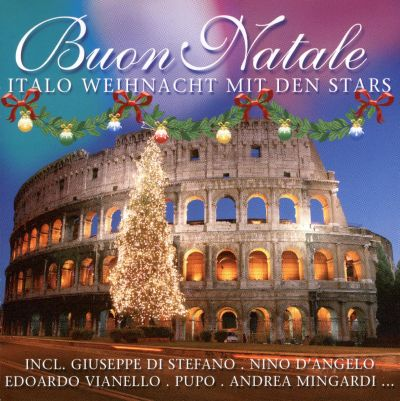 Buon Natale Song.Buon Natale All Italiana Song Recording Details And Tracks Allmusic