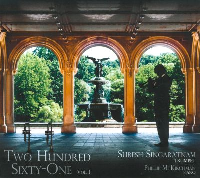 Two Hundred Sixty-One, Vol. 1