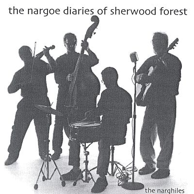 The Nargoe Diaries of Sherwood Forest