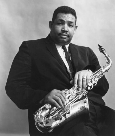 cannonball adderley biography