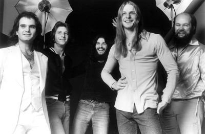 The Dixie Dregs