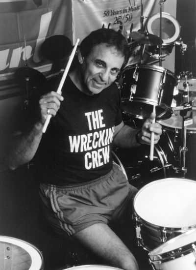 Image result for hal blaine