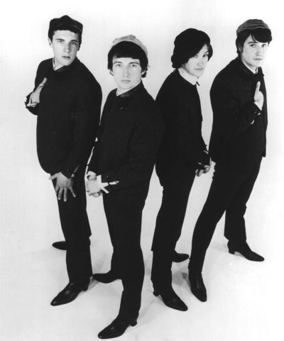 The Kinks - The Road