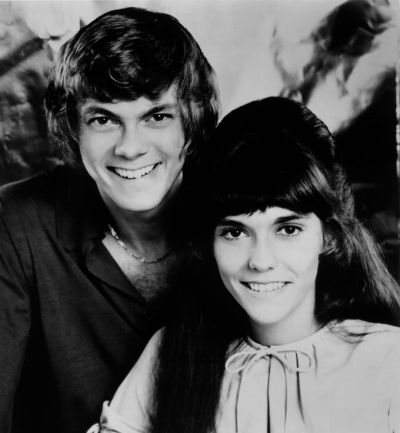 Carpenters Biography Albums Streaming Links Allmusic