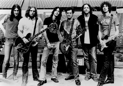 The Black Crowes | Biography, Albums, Streaming Links ...