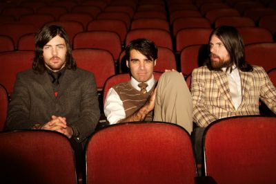 The Avett Brothers Four Thieves Gone The Robbinsville
