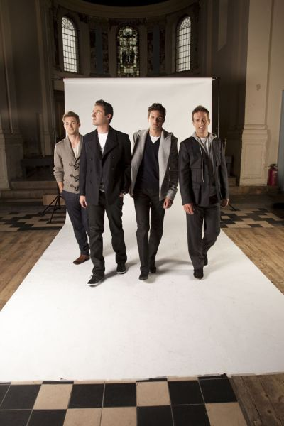 Il divo biography albums streaming links allmusic - Il divo siempre album ...