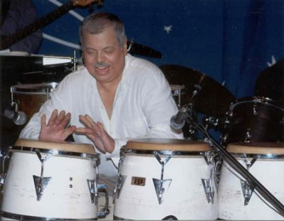 Ray Mantilla