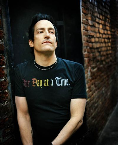 richard patrick height