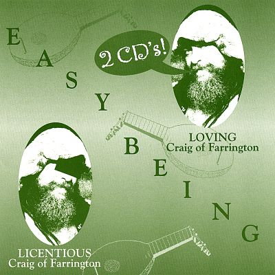 Easy Being: Loving/Licentious [2CD]
