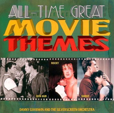 All-Time Great Movie Themes