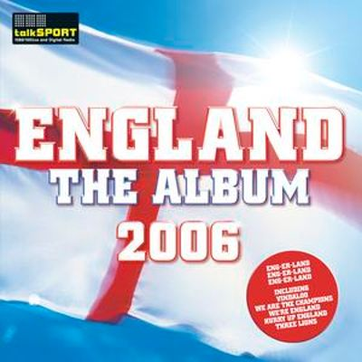 England: The Album 2006