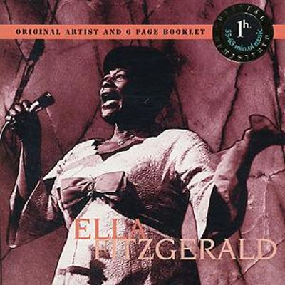 Ella Fitzgerald: Members Edition