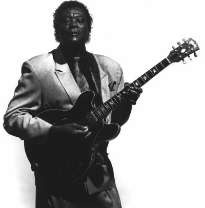 "Luther ""Guitar Junior"" Johnson"
