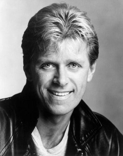 Peter Cetera with Amy Grant