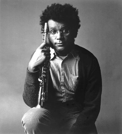 [Jazz] Anthony Braxton MI0001395442.jpg?partner=allrovi