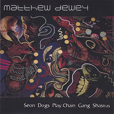 Seon Dogs Play Chain Gang Shastras