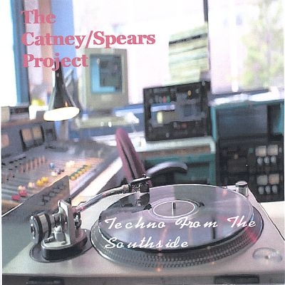 The Catney/Spears Project