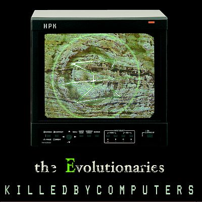 Killed by Computers