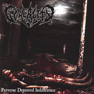 Perverse Depraved Indifference