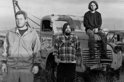 built to spill discography