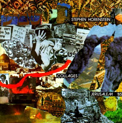 Collages: Jerusalem '85