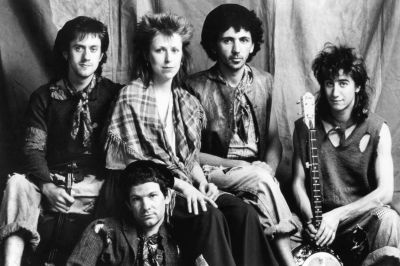 Dexys Midnight Runners