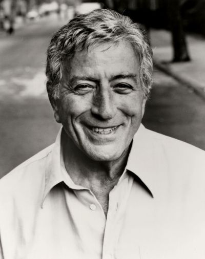tony bennett biography discography