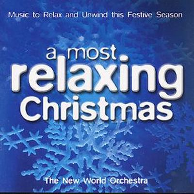 Most Relaxing Christmas