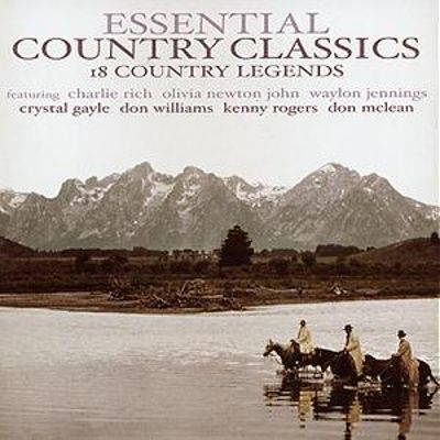 Essential Country Classics [Music Club 2003]