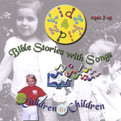 Bible Stories With Songs