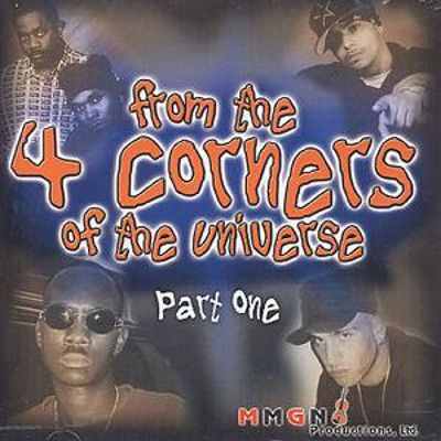 From the 4 Corners of the Universe