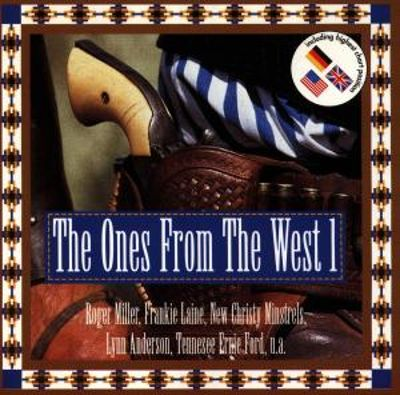Ones from the West, Vol. 1