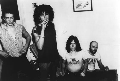 Richard Hell & the Voidoids