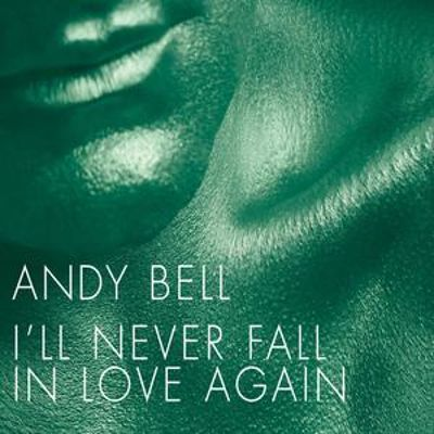 Ill Never Fall In Love Again Andy Bell Songs Reviews Credits