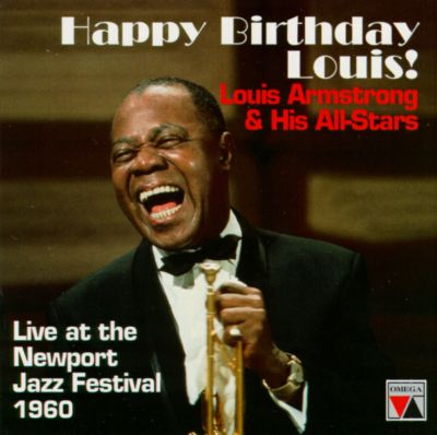 louis armstrong discography torrent